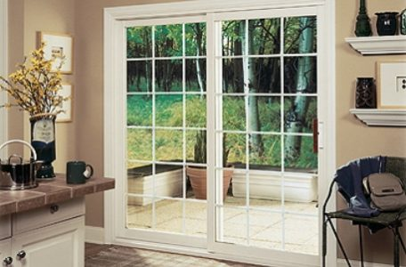 Large Patio Door Designs and Styles