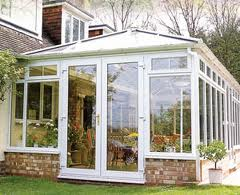 Doors For Conservatory Home Extensions