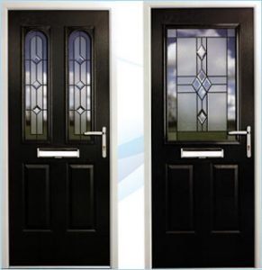 UPVC and Composite Doors