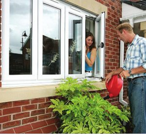 Regulations for Buiding & Double Glazed Windows