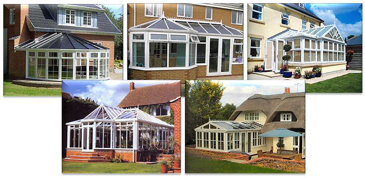 Conservatories as a Home Extension - how much do they cost?